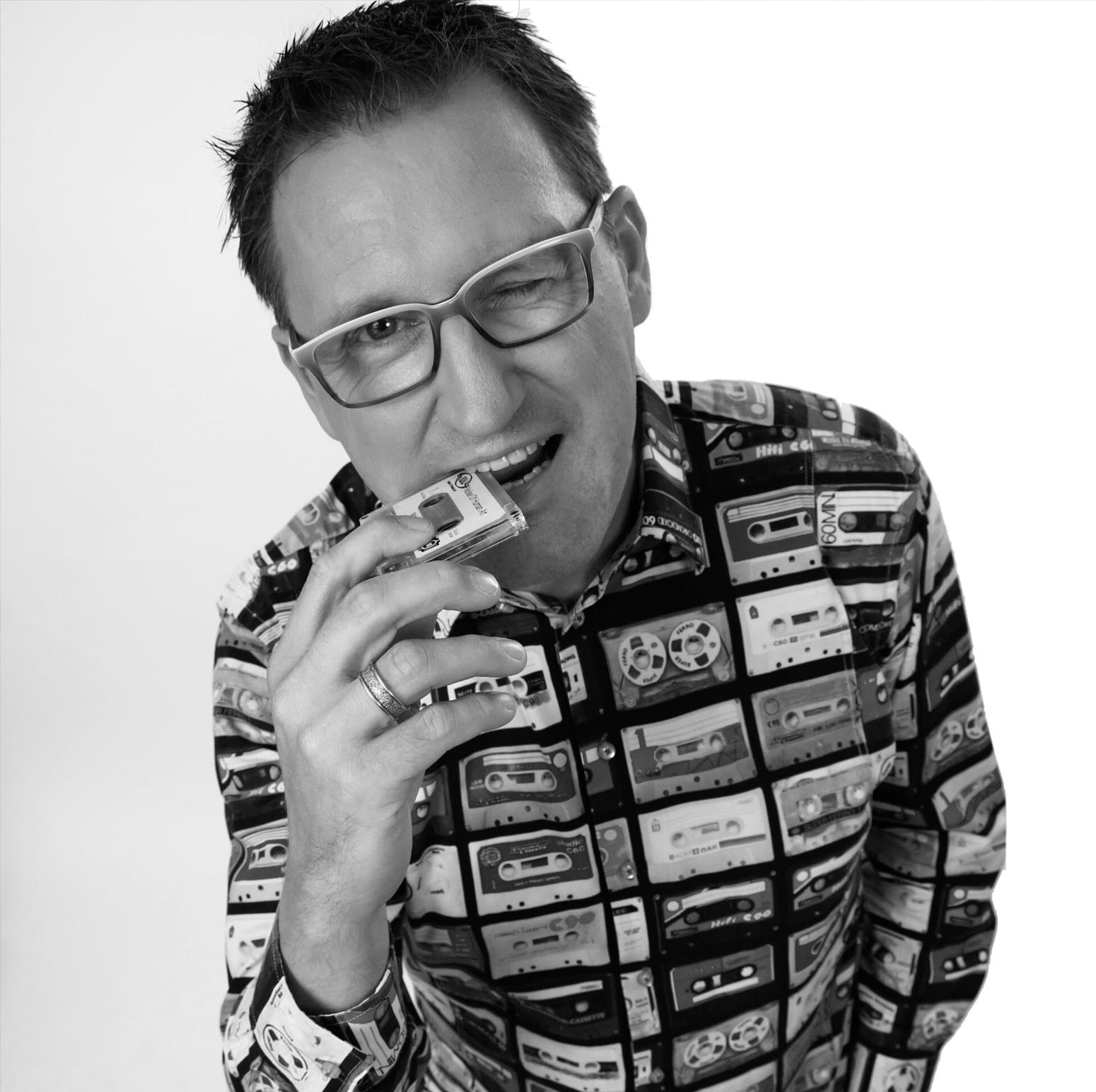 DJ Volker