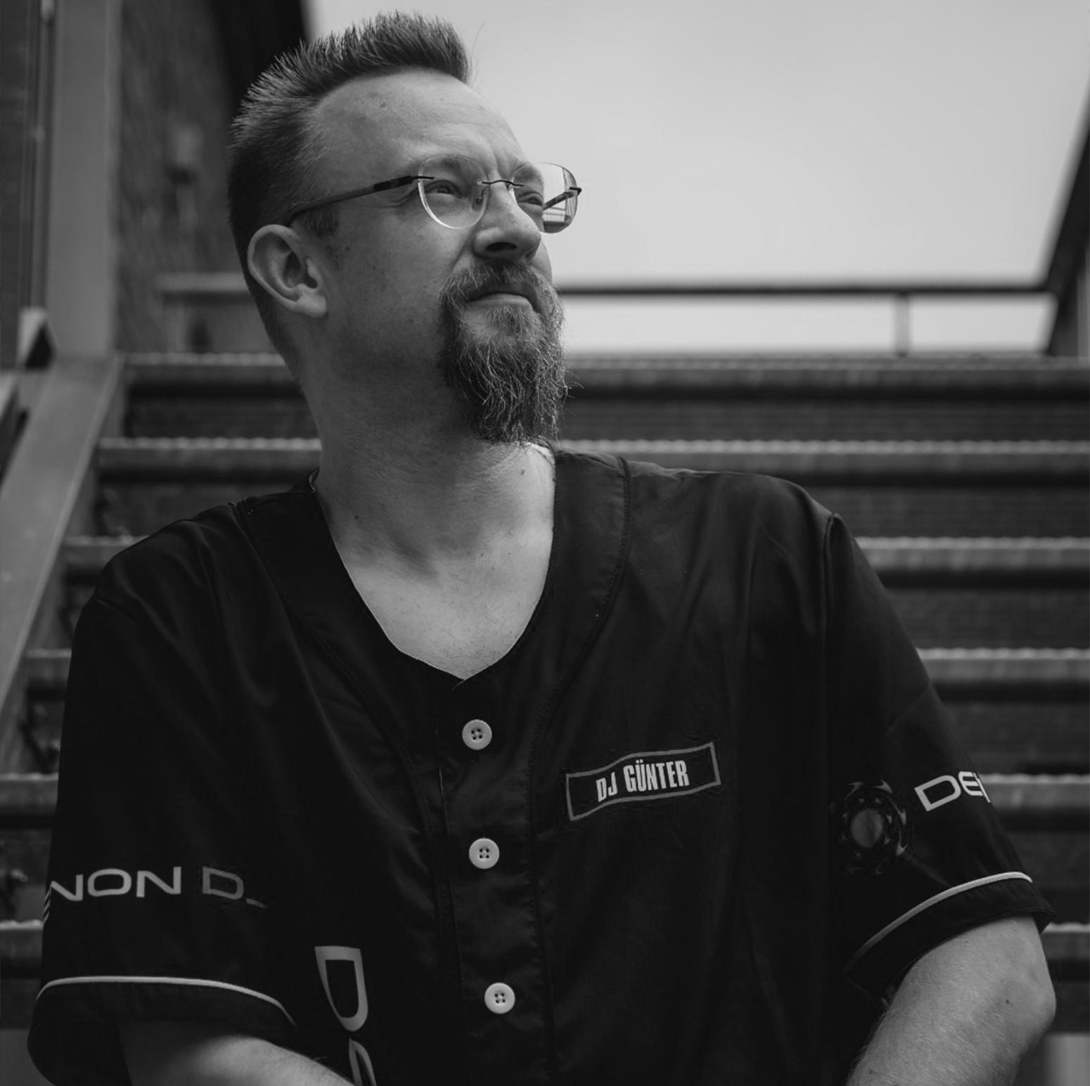 DJ Günther